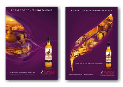 Plakater whisky