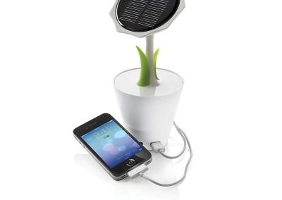 Solar lade
