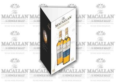 Stå whisky