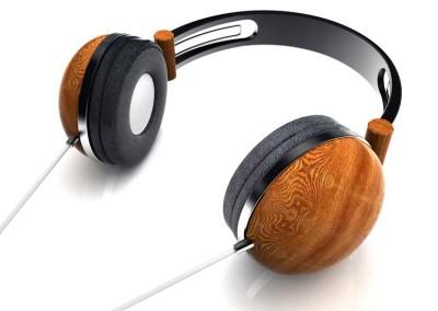 Store hodetelefoner