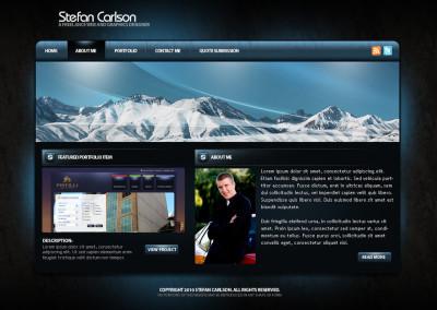 Stevan Cartson