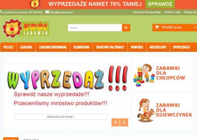 www.krolzabawek.pl